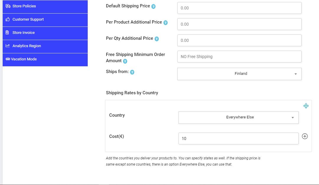 Shipping_WooCommerce